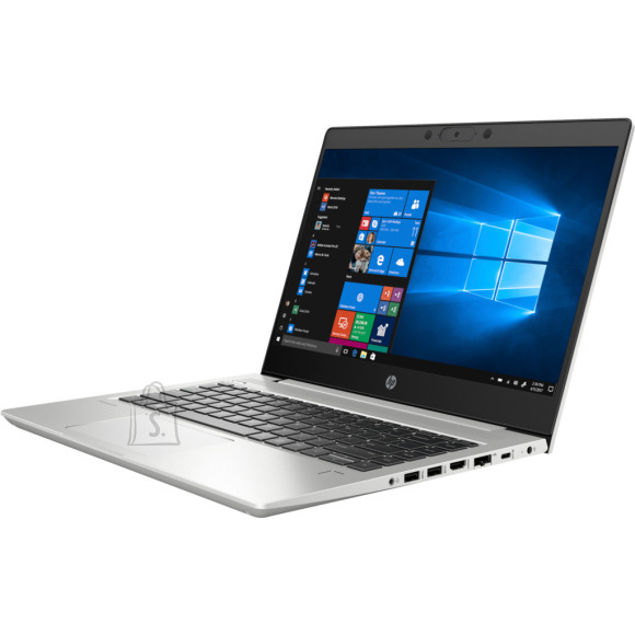 HP HP ProBook 440 G7 - i5-10210U, 8GB, 256GB NVMe SSD, 14 FHD AG, 4G LTE, FPR, US keyboard, Win 10 Pro, 3 years