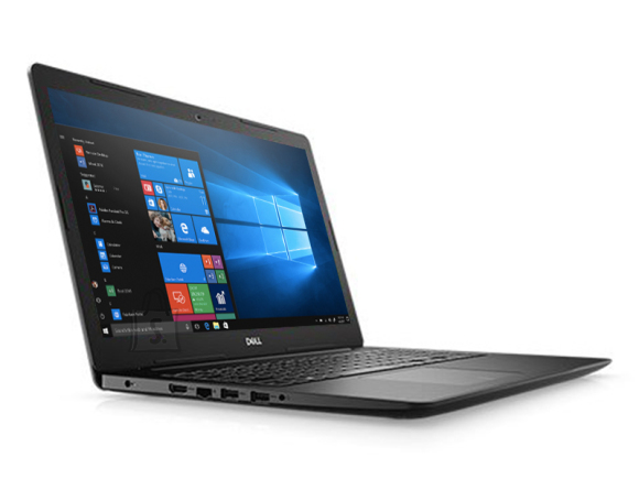 "Dell Dell Vostro 3591/Core i5-1035G1/8GB/256GB SSD/15.6"" FHD/GeForce MX 230/Cam & Mic/WLAN + BT/US Kb/3 Cell/W10 Pro/3yrs"