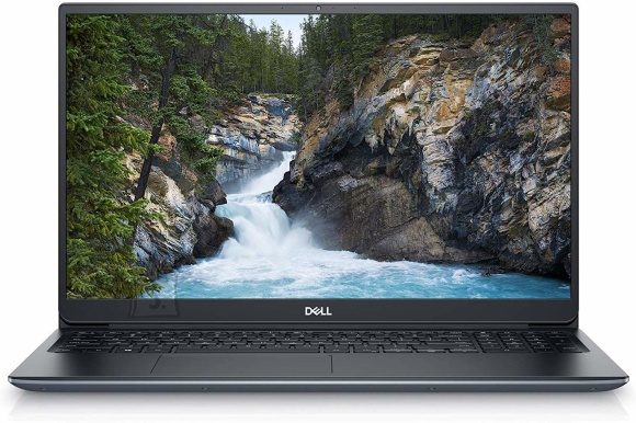 "Dell Dell Vostro 5590/Core i5-10210U/8GB/256GB SSD/15.6"" FHD/Intel UHD/FgrPr/Cam & Mic/WLAN + BT/US Backlit Kb/3 Cell/W10Pro/"