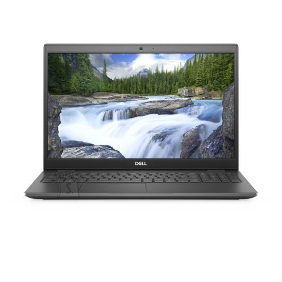 "Dell Latitude 3510/i3-10110U/8GB/256GB SSD/15.6"" FHD/Intel UHD 620/FgrPr/Cam & Mic/WLAN + BT/US Backlit Kb/3 Cell/W10Pro/3yrs"