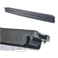 "APC APC 1U 19"" Black Modular Toolless Blanking Panel - Qty 10"