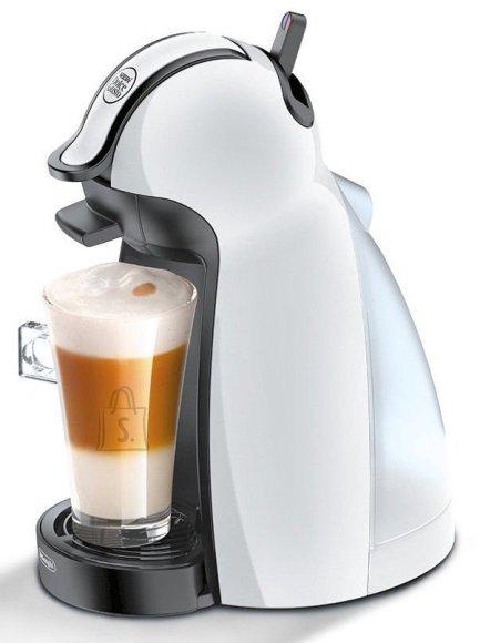 DeLonghi DELONGHI Dolce Gusto EDG100.W Piccolo white capsule coffee machine