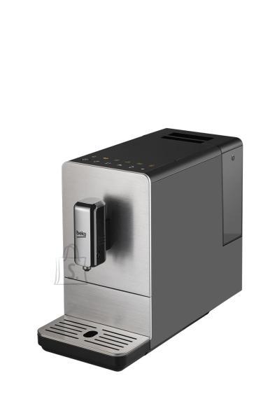 Beko CEG5331X Täisautomaatne espresso- ja cappuccinomasin