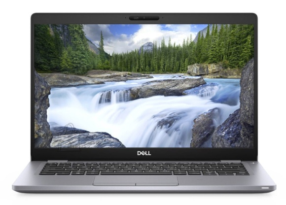 "Dell Dell Latitude 5310 2in1/Core i5-10210U/8GB/256GB SSD/13.3"" FHD Touch/Intel UHD 620/FgrPr & SmtCd/Cam & Mic/WLAN + BT/US Backlit Kb/4 Cell/W10Pro/3Yrs"