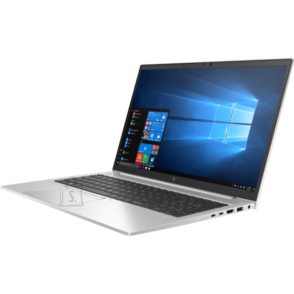 HP HP EliteBook 850 G7 - i5-10210U, 8GB, 256GB NVMe SSD, 15.6 FHD AG, Smartcard, FPR, SWE backlit keyboard, Win 10 Pro, 3 years