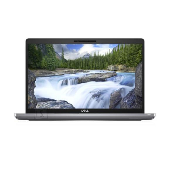 "Dell Dell Latitude 5511/Core i7-10850H/16GB/512GB SSD/15.6"" FHD/GeForce MX 250/FgrPr & SmtCd/Cam & Mic/WLAN + BT/US Backlit Kb/4 Cell/W10Pro/vPro/3Yrs"