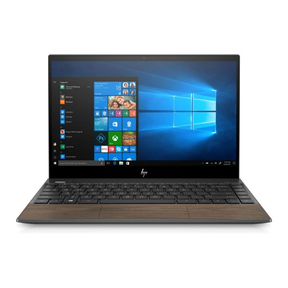 HP HP ENVY 13-aq1900na i5-10210U quad/ 13.3 FHD BW 400nits/ 8GB/ 512GB PCIe/ No ODD/ KBD BL UK/ Nightfall Black wood/ W10H6