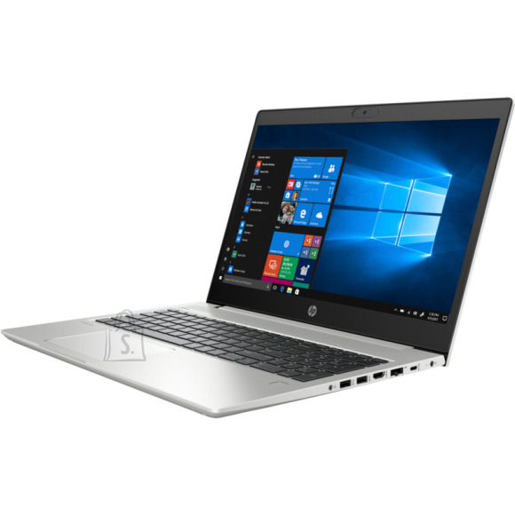 HP HP ProBook 455 G7 - Ryzen 5 4500U, 8GB, 256GB NVMe SSD, 15.6 FHD AG, FPR, US keyboard, Win 10 Pro, 3 years