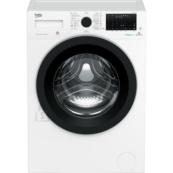 Beko BEKO Washing machine WUE 7536 XA 7 kg, A+++, 49 cm, 1000 rpm, Inverter motor, Steamcure