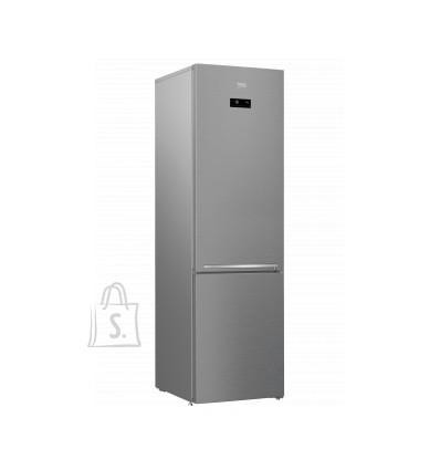 Beko BEKO Refrigerator RCNA406E40ZXBN 202.5cm, NeoFrost™, Everfresh+, Inox
