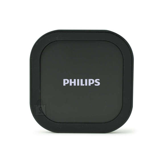 Philips Philips Wireless charger DLP9011/10 Qi wireless technology, slim and light design, LED charging indicator