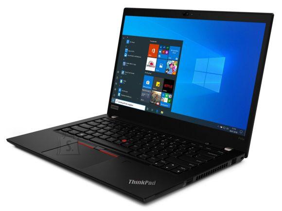 Lenovo P43s i7-8565U/8GB/256GB PCIe SSD/FHD,IPS,250 nits/NVIDIA Quadro P520 2GB/Backlit/W10P/3YW