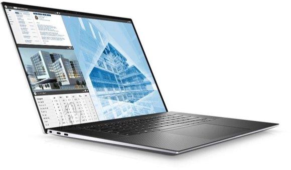 "Dell DELL Precision 5550 (i7-10750H 5.0Ghz, 15.6"" FHD, 16GB (2x8GB), M.2 512GB SSD, T2000 w/4GB, US Backlit KB, FgrPr , Win10Pro, 3yrs)"