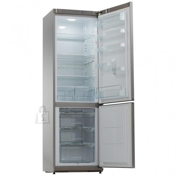 Snaige SNAIGE Refrigerator RF36SM-S0CB2G 194.5 cm, A+, Inox color