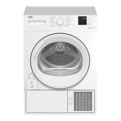 Beko BEKO Dryer DS8452TA A++, 8kg, Depth 57 cm, Heat Pump, Aquawave