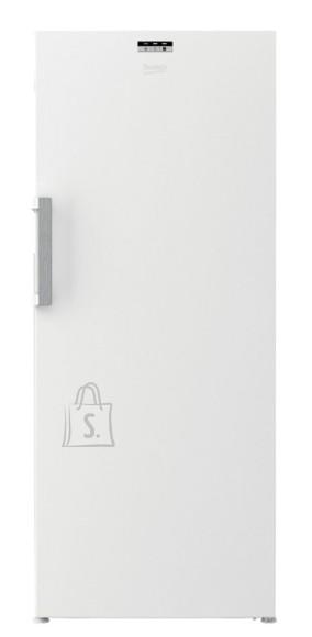 Beko BEKO Upright Freezer RFSA240M31WN 151cm, Energy class F (old A+) White