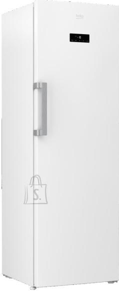 Beko BEKO Upright Freezer RFNE312E33WN, A+, 185 cm, 277L, White color