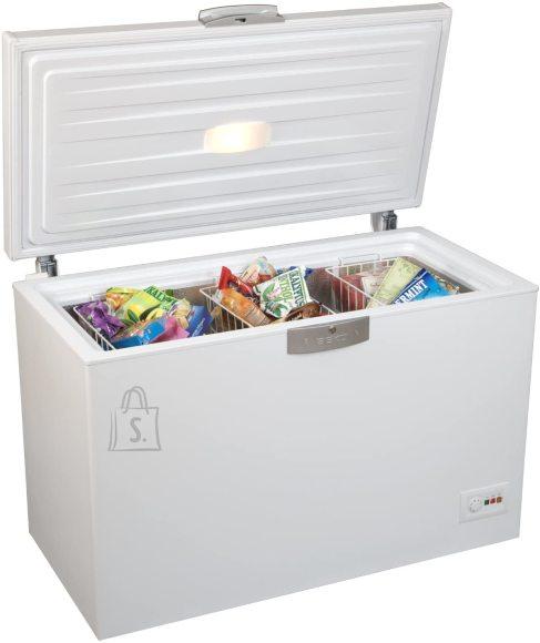 Beko BEKO Freezer box HSA37540N 350L, Energy class E (old A++), White