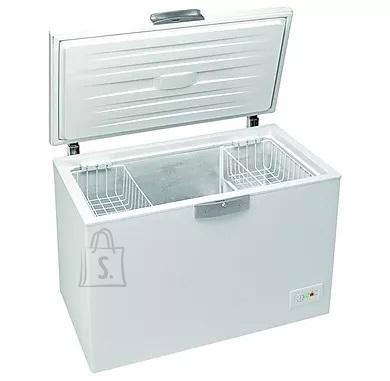Beko BEKO Freezer Box HSA24540N 230L 86cm, Energy class E (old A++), White