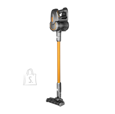ECG ECG Cyclone vacuum cleaner 2in1 VT 3220 2in1, Cyclone technology, 22,2 V Li-ion 2200 mAh battery, Charging time: appr. 4,5 hours, More than 20 minutes running time per charge