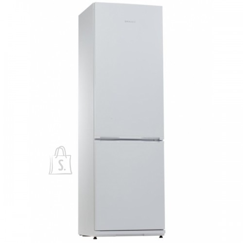 Snaige SNAIGE Refrigerator RF36SM-S0002G, 194.5 cm, A+, Anti-Bacterial protection system, Auto defrost system, White color