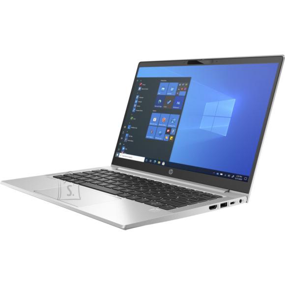 HP HP ProBook 630 G8 - i5-1135G7, 8GB, 256GB SSD, 13.3 FHD AG, Smartcard, US backlit keyboard, Win 10 Pro, 3 years