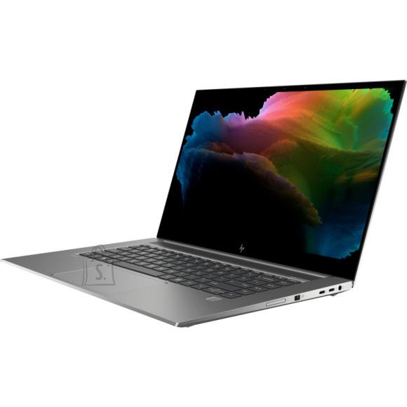 HP HP ZBook Create G7 - i7-10750H, 16GB, 512GB SSD, GeForce RTX 2070 8GB, 15.6 FHD AG, FPR, US backlit keyboard, Win 10 Pro, 3 years