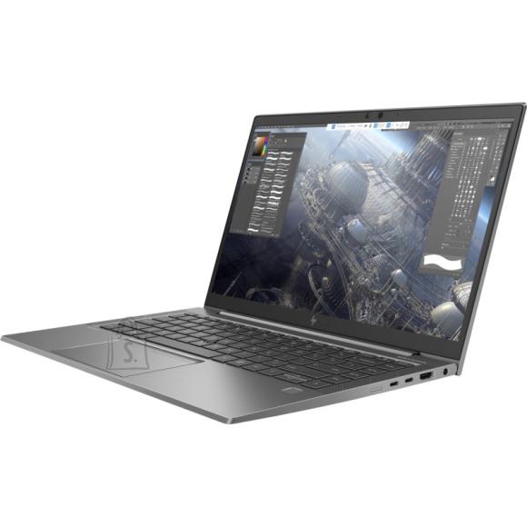 HP HP ZBook Firefly 14 G7 - i7-10510U, 16GB, 512GB SSD, Quadro P520 4GB, 14 FHD AG, Smartcard, FPR, SWE backlit keyboard, Win 10 Pro, 3 years