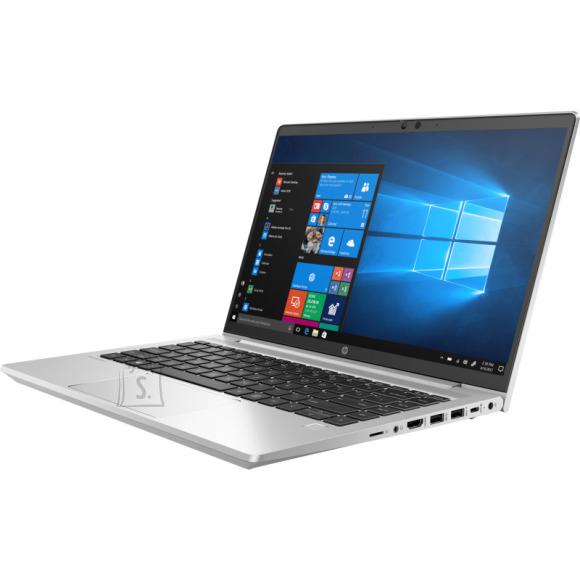 HP HP ProBook 440 G8 - i7-1165G7, 16GB, 512GB SSD, 14 FHD AG, US keyboard, Win 10 Pro, 3 years