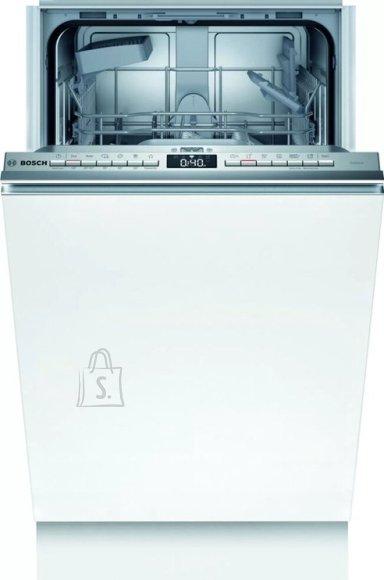 Bosch BOSCH Built-In Dishwasher SPV4HKX45E, Energy class F (old A+), 45 cm, EcoSilence, Wi-Fi, 5 programs, Led Spot