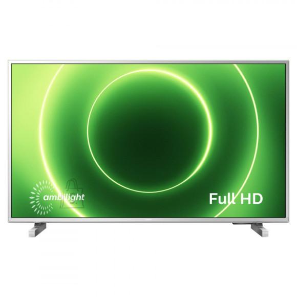 "Philips Philips SAPHI LED SmartTV 32"" 32PFS6905/12 FHD 1920x1080p PPI-550Hz Pixel Plus HD HDR10 3xHDMI 2xUSB LAN WiFi DVB-T/T2/T2-HD/C/S/S2, 16W"