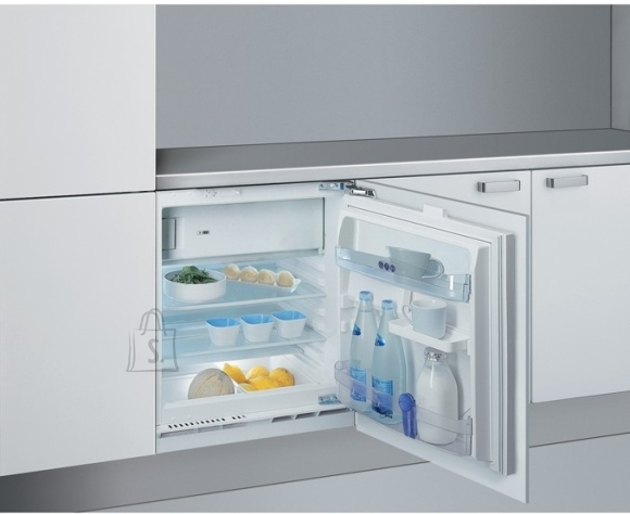 Whirlpool WHIRLPOOL Built-in Refrigerator ARG 590, Energy class F (old A+), height 82 cm