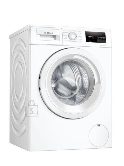Bosch BOSCH Washing machine WAU24UL8SN, Energy class C (old A+++), 8 kg, 1200rpm, Depth 59 cm, EcoSilence