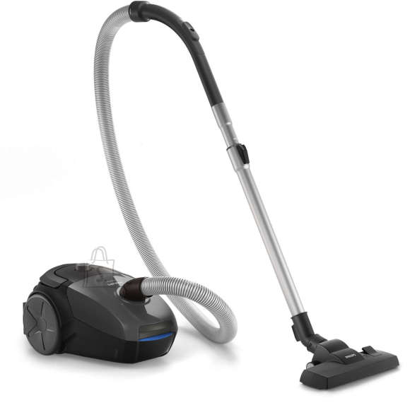 Philips Philips PowerGo Vacuum cleaner with bag FC8244/09