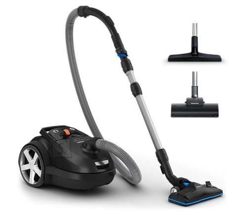 Philips Philips Performer Silent Vacuum cleaner with bag FC8785/09
