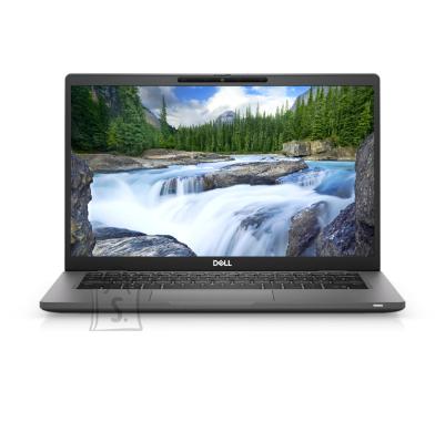 """Dell Latitude 7320/Core i5-1145G7/16GB/512GB SSD/13.3"""" FHD/Intel Iris Xe/ThBlt & FgrPr & SmtCd/Cam & Mic/WLAN + BT/EST Backlit Kb/4 Cell/W10Pro"""