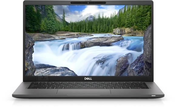 """Dell Latitude 7420/Core i5-1145G7/16GB/512GB SSD/14.0"""" FHD CF/Intel Iris Xe/ThBlt & FgrPr & SmtCd/IR Cam/Mic/WLAN + BT/Estonian Backlit Kb/4 Cell/W10Pro/3yrs Prosupport"""