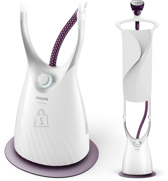 Philips Philips Garment Steamer GC557/30 FlexHead StyleBoard 2000W 5 steam settings