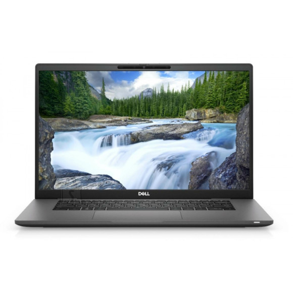 "Dell Dell Latitude 7520/Core i7-1185G7/16GB/256GB SSD/15.6"" FHD Touch CF/Intel Iris Xe/ThBlt & FgrPr & SmtCd/IR Cam/Mic/WLAN + BT/Estonian Backlit Kb/4 Cell/W10Pro/vPro/3Yrs"
