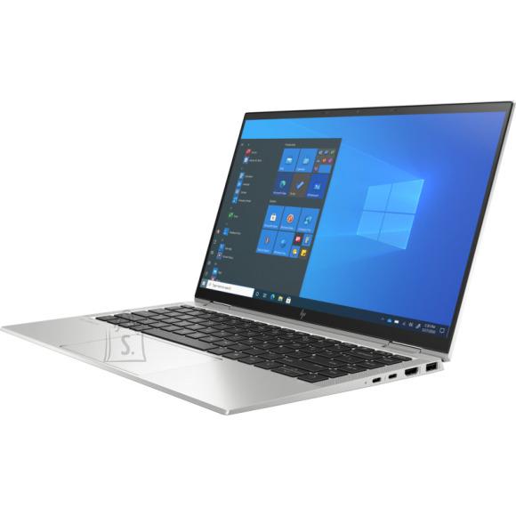 HP HP EliteBook x360 1040 G8 - i5-1135G7, 16GB, 256GB SSD, 14 FHD Touch AG, US backlit keyboard, Win 10 Pro, 3 years