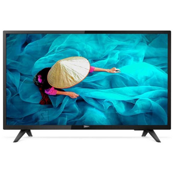 """Philips 32"""" Pro-TV MediaSuite ChromeCast"""