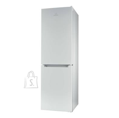 Indesit INDESIT Refrigerator LI8 S1E W, Energy class F (old A+), height 189cm, White color