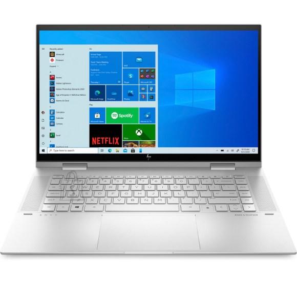 HP HP ENVY x360 15-es0001ny i5-1135G7 quad/ 15.6 FHD Touch/ 8GB/ 512GB PCIe/ No ODD/ Natural silver/ W10H6