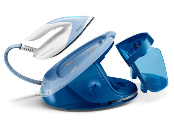 Philips Philips PerfectCare Expert Plus Steam generator iron GC8942/20 Max 7.5 bar pressure Up to 480g steam boost 1.8L detachable watertank Ultra-light iron