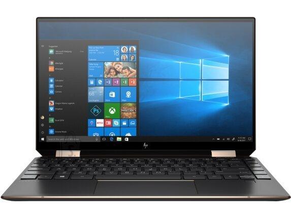 HP HP Spectre x360 13-aw2058na i5-1135G7 quad/ 13.3 FHD BV Touch/ 8GB/ 1TB PCIe/ No ODD/ Nightfall black/ W10H6