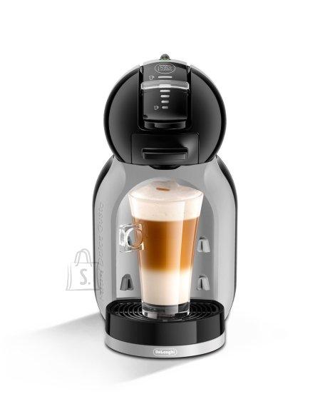 DeLonghi DELONGHI Dolce Gusto EDG155.BG MiniMe black/gray capsule coffee machine