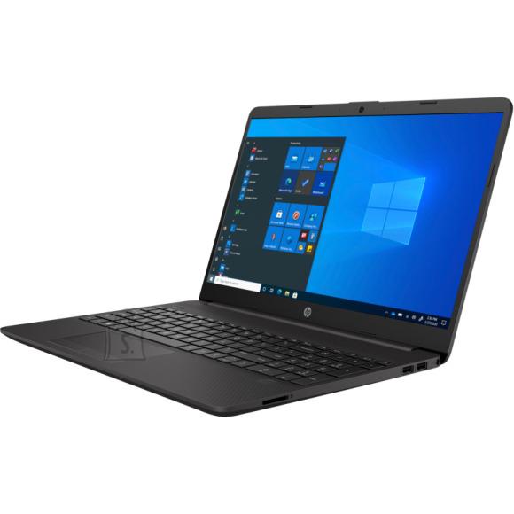HP HP 255 G8 - Ryzen 3 3250U, 8GB, 256GB SSD, 15.6 FHD 250-nit AG, US keyboard, Dark Ash, Win 10 Pro, 3 years