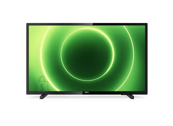 "Philips Philips LED SmartTV 32"" 32PHS6605/12 1366 x768p Pixel Plus HD 3xHDMI 2xUSB AVI/MKV DVB-T/T2/T2-HD/C/S/S2, 16W"