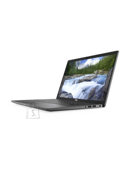 """Dell Latitude 7410/Core i5-10310U/16GB/256GB SSD/14.0"""" FHD CF/Intel Iris Xe/ThBlt & SmtCd/IR Cam/Mic/WLAN + BT/Estonian Backlit Kb/4 Cell/W10Pro/3yrs NBD"""