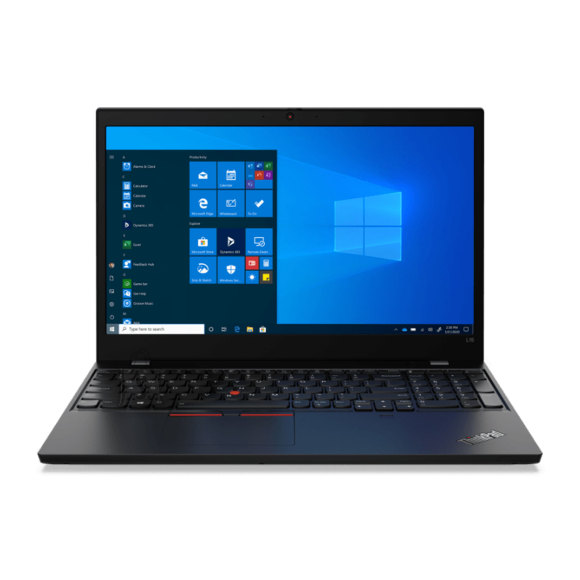 "Lenovo Lenovo ThinkPad L15 Gen 2 Core i5-1135G7 2.4GHz 256GB SSD 8GB 15.6"" (1920x1080) BT WIN10 Pro Webcam BLACK. 1YW"